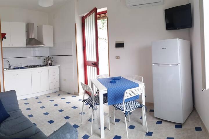 Appartamento Castellabate