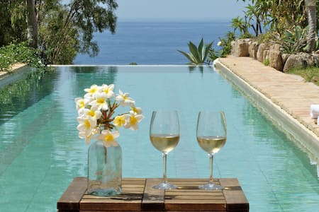 ALBAIDA 4, un balcón al Mediterráneo - Lagos - House