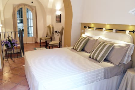 NEAPOLIS Cozy  Apartment 2 floors  HISTORIC CENTER - Naples - Apartment