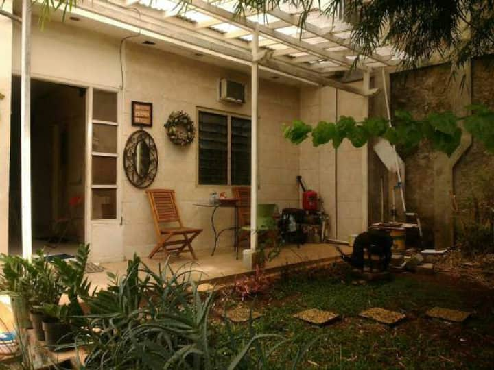 Cozy Cheap Rooms in OldCity West Jakarta