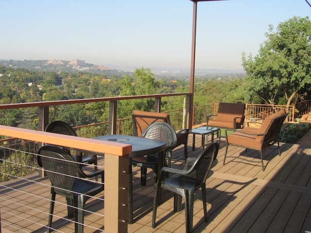 Pretoria - Wag 'n Bietjie (Linger a While)