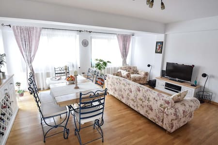 Your home away from home - Voluntari - Apartment
