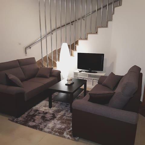 Apartman Livno