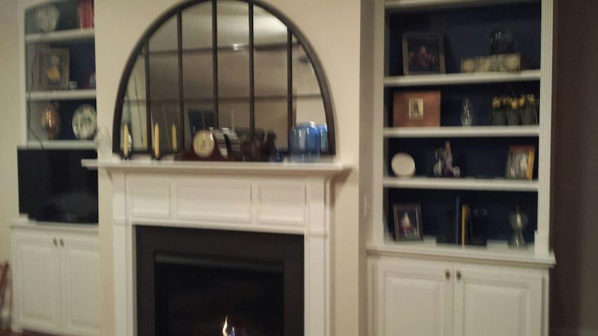 Southern Hospitality - Charleston - House