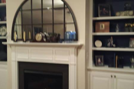 Southern Hospitality - Charleston - Maison
