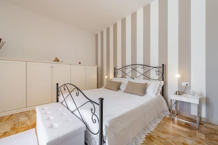 Villa Iole BB Matrimole Standard