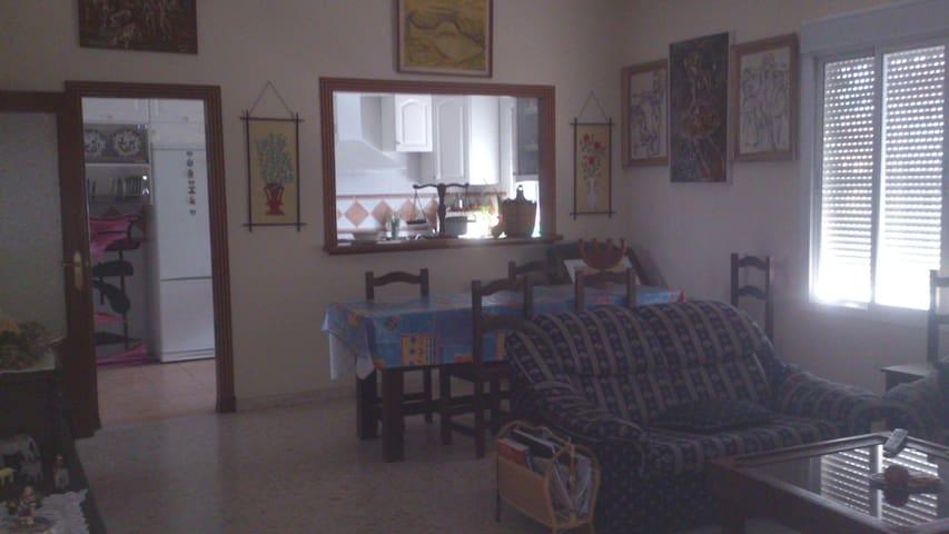 Tu hogar en la puerta natural de Doñana - Villamanrique de la Condesa - Casa