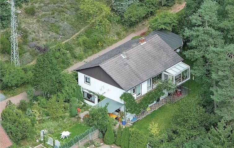 Holiday apartment with 2 bedrooms on 65m² in Hinterweidenthal