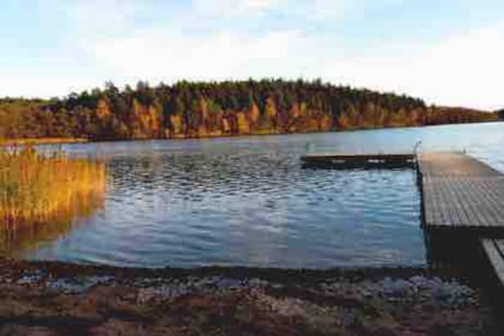 Perfect location between Arlanda & Stockholm City