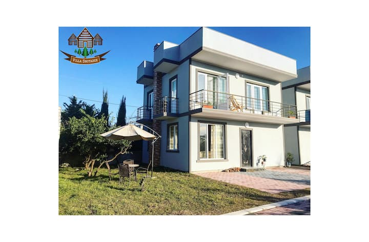 Villa Shotadze XL 2