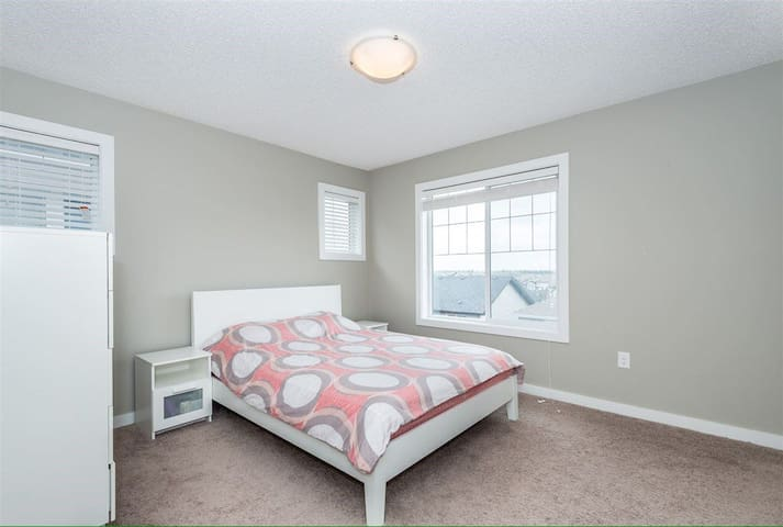 Kimberley apartment