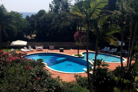 """Exceptional apartment in Sicily"" - Capo Mulini"