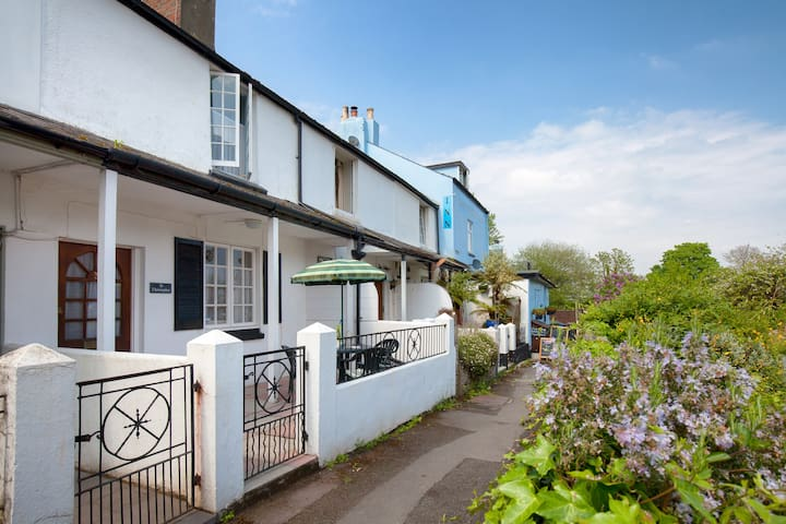 St. Christopher's Cottage, Shaldon - Shaldon - Huis