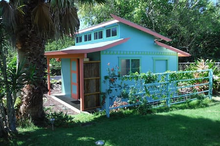 Cozy Ohana Cottage in Hawi