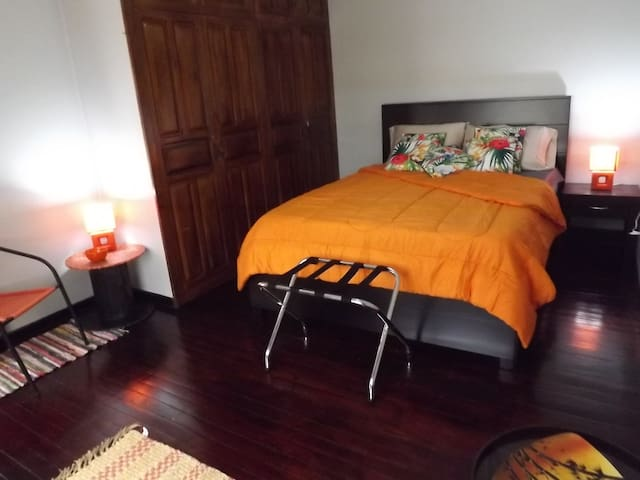 Deluxe Apartment in Alajuela