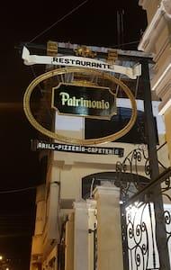 Restaurante Patrimonio