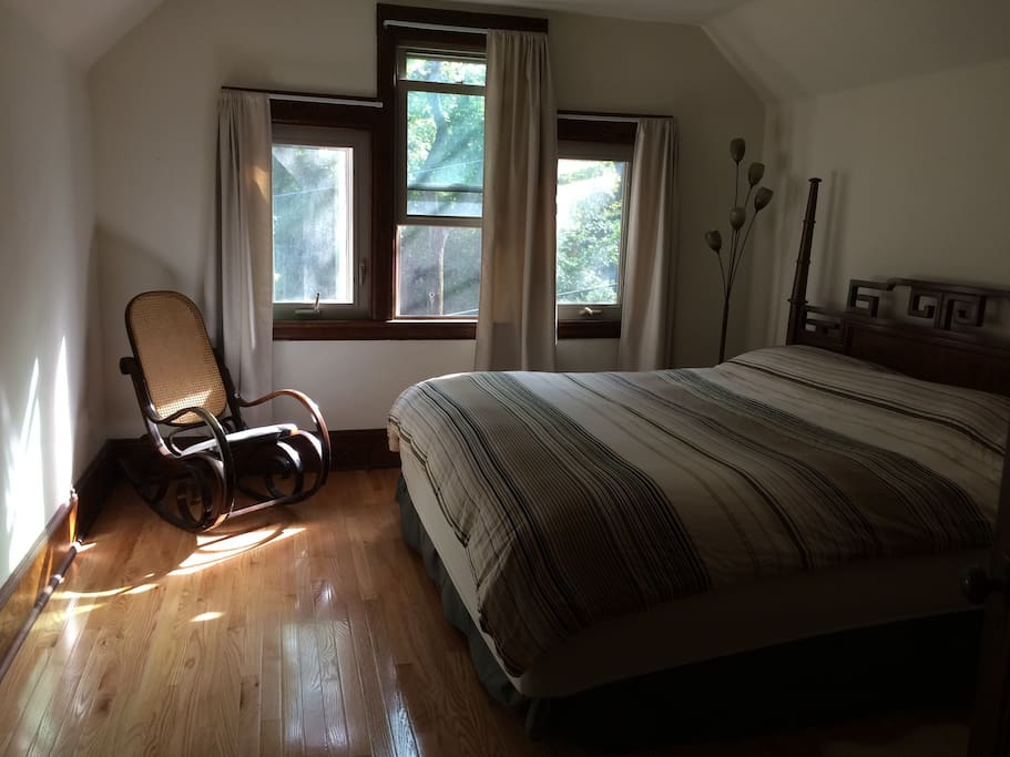 Ithaca College Bed Size