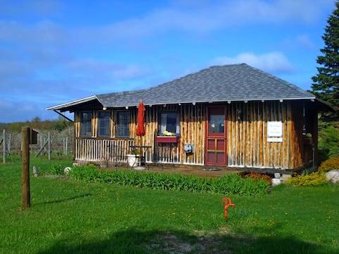 The Cottage at Silver Leaf Vineyard