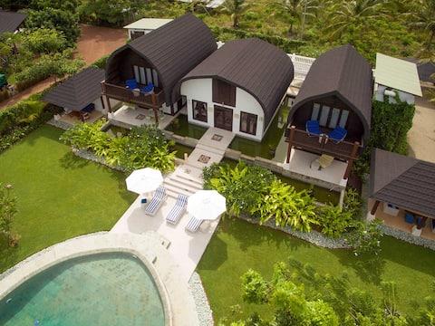 Bayuh Sabbha Luxury Villa @ Kudat Riviera