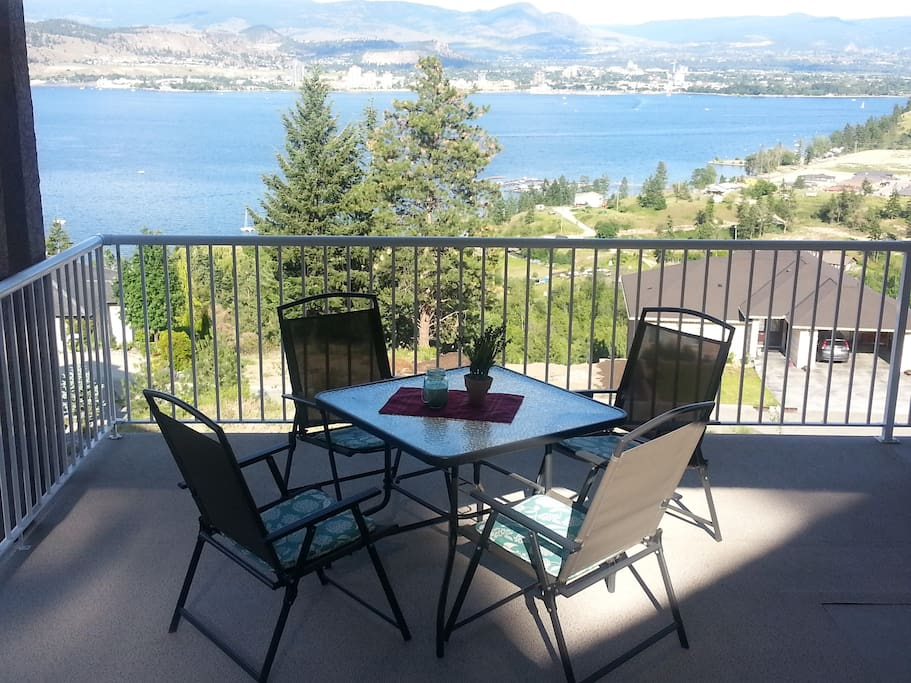 Apartment With Breathtaking Views Apartments For Rent In Kelowna British Columbia Canada