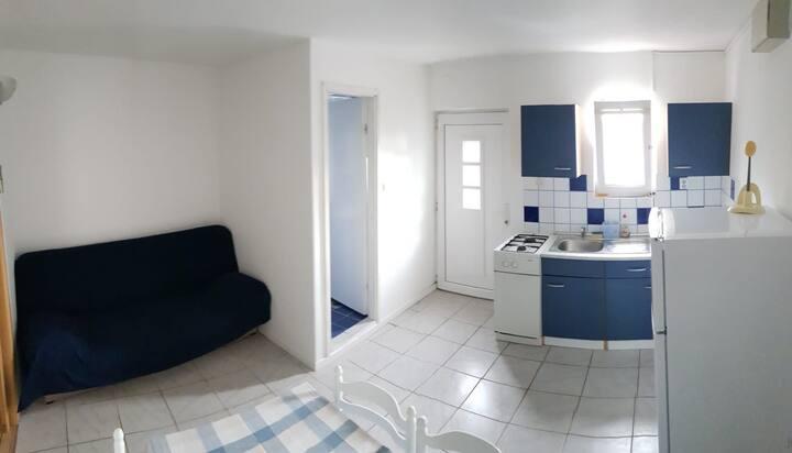 Apartman Tomo