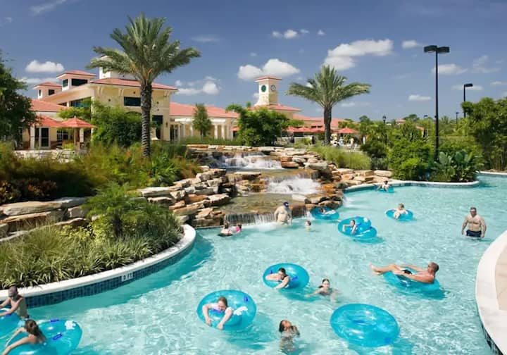 Timeshare available from 8/30 - 9/6