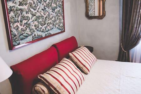 B&B Portofranco - Camera dell'Airone - Sulzano - Bed & Breakfast