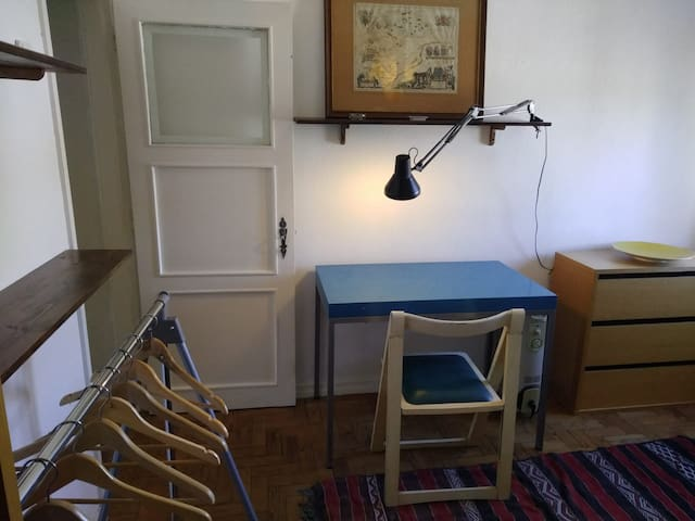Room in Alvalade