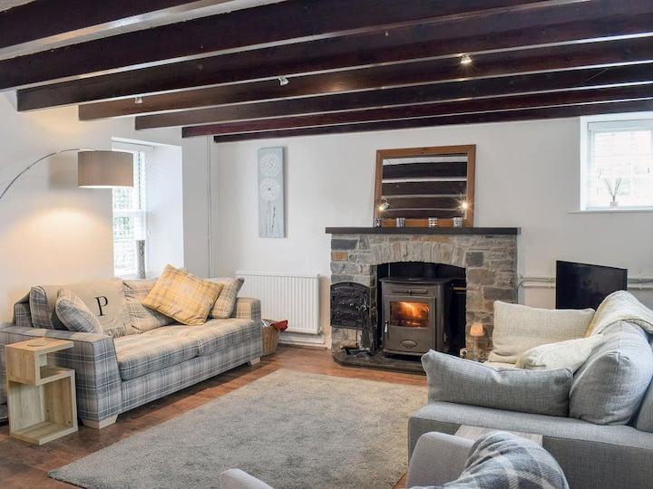 Penlan Cottage (UK6488)