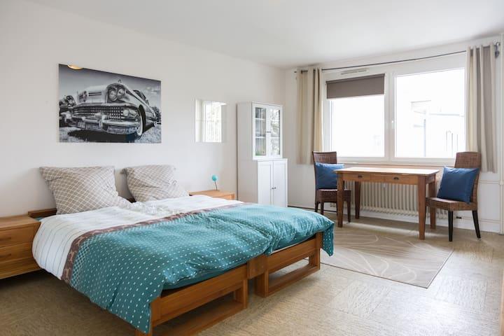 gemütliche 35qm Südstadtcharme - Bonn - Lägenhet