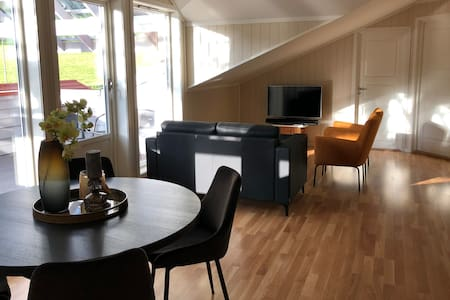 Stylish Apartment in Jølster