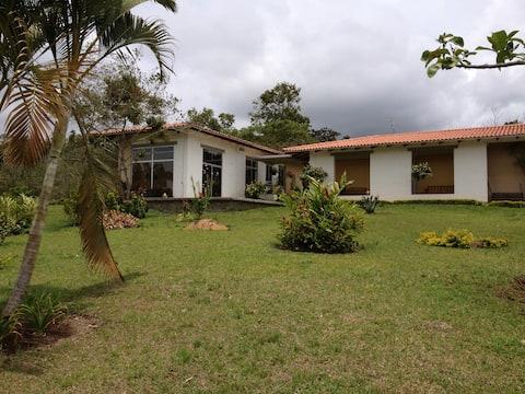 Villa Belén