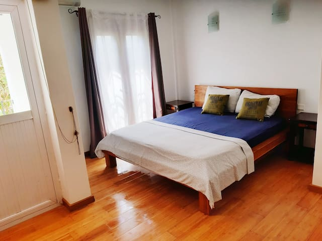 Manipur - One Bedroom Apartment