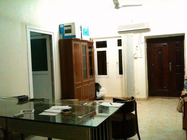 Large villa for rent in Khartoum
