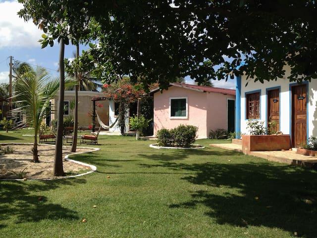 Villa Cristina Gemella 2 Duplo com banheiro