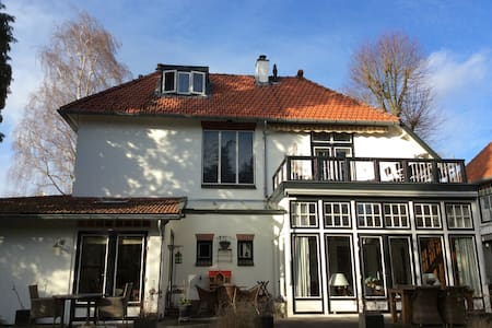 Nice house in residential  area.First floor .