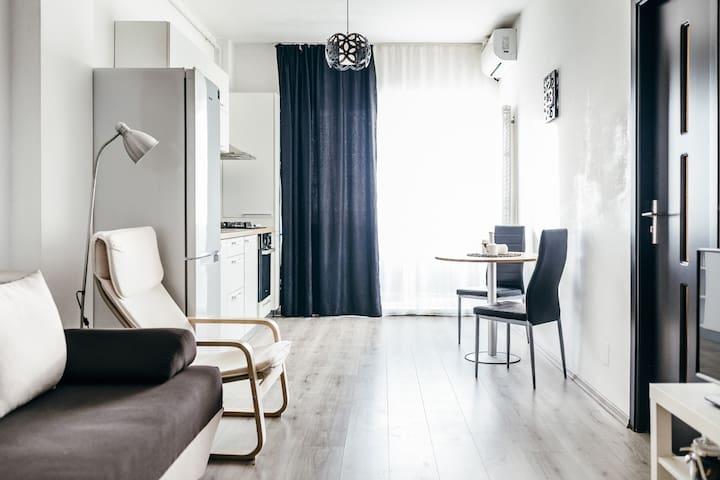 DD Apartment Iulius Park - Cluj-Napoca - Appartement