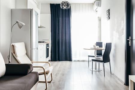 DD Apartment Iulius Park - Cluj-Napoca - Wohnung