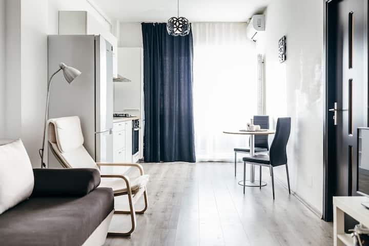 DD Apartment Iulius Park