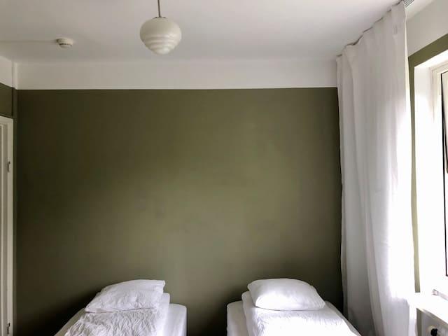 HEMMET - Simrishamn's hostel and B&B