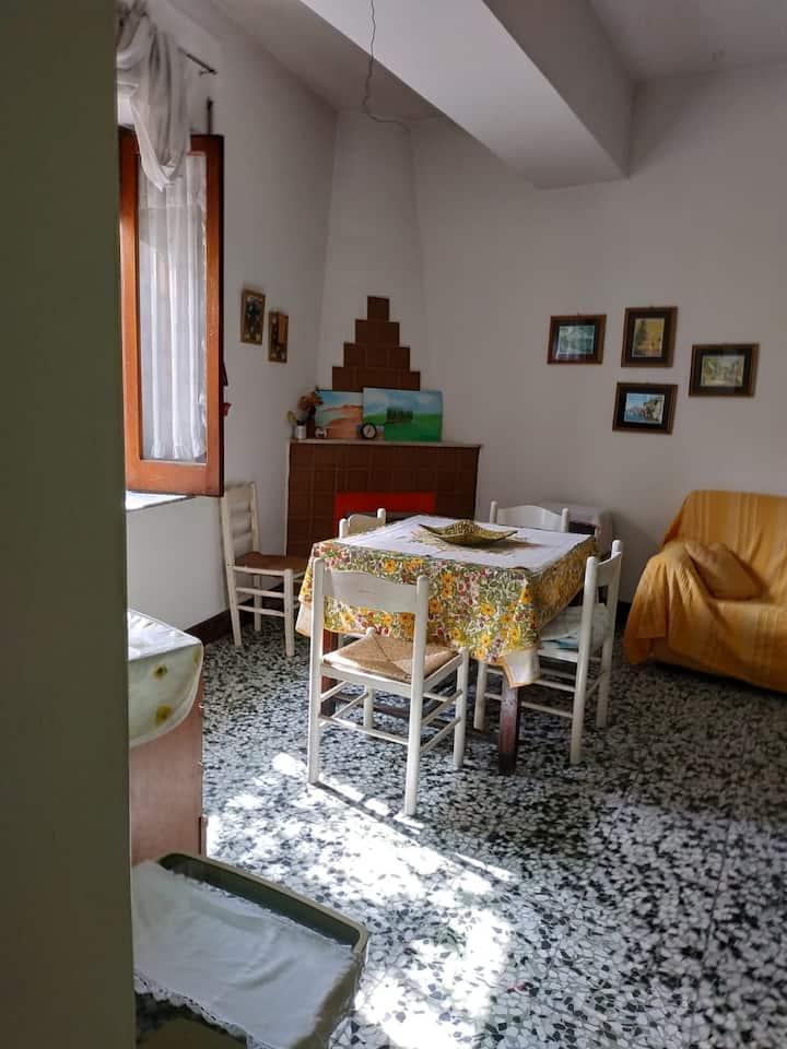 Casa Maria Gentile, a due minuti dal mare