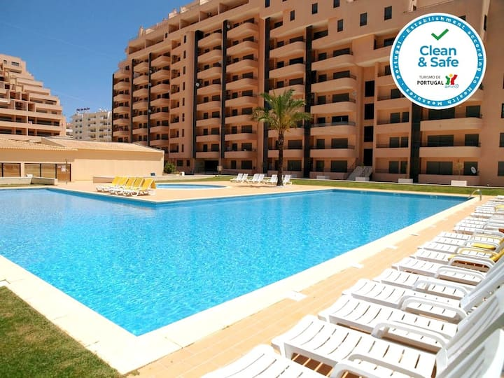 Paradise Luxury Apartment - Praia da Rocha