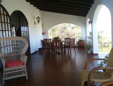 Casa rural Son Salvador - Casa de camp