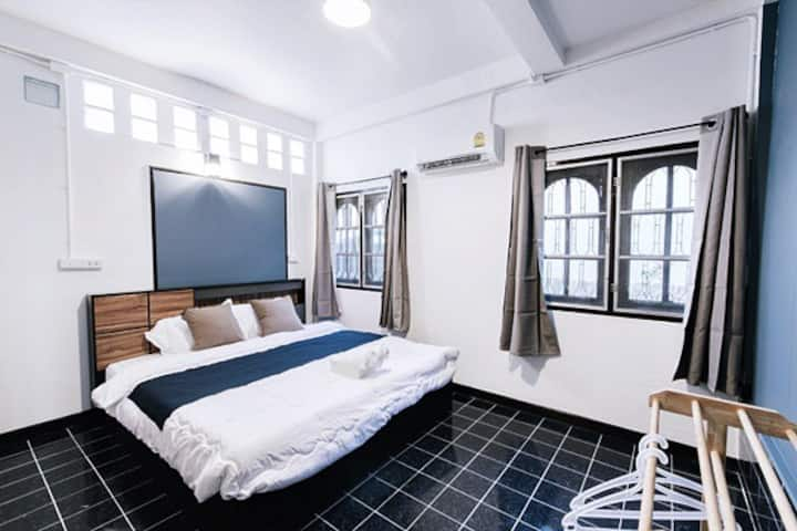 Comfortable House type Private  2 bedrooms