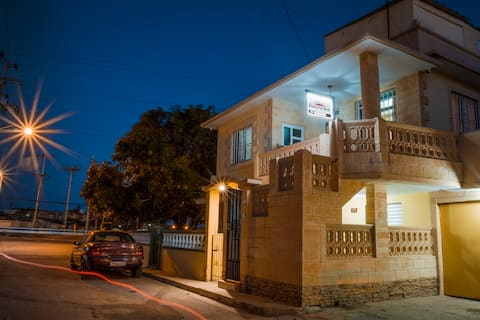 Fernando's House
