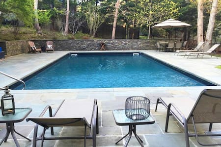 Villa Chantal - East Hampton Villa - East Hampton - Villa