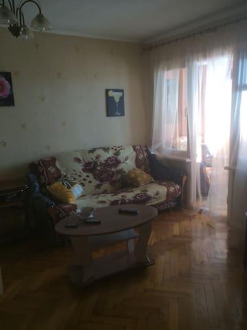 Сдам 1 комнатную квартиру, посуточно - Сочи
