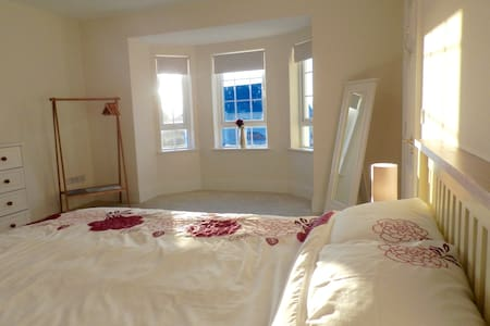 Newly Decorated Large Room/Ensuite - Buncrana