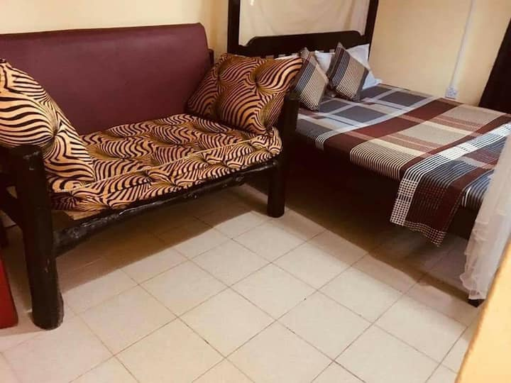 Mtwapa-Empire-Holiday-Apartment  with  ocean view
