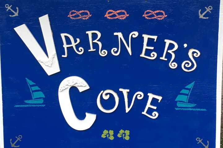 Come and enjoy Varner Cove